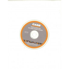 Case 440 Skid Steer Loader Parts Manual (7-9731CD)