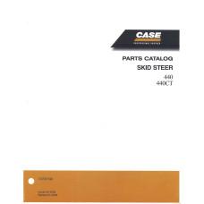 Case 440 Skid Steer Parts Manual (7-9732NA)