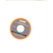Case CX700 Crawler Excavator Parts Manual (87364133-CD)