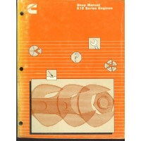 Cummins K19 Engine Service Manual (3810263)