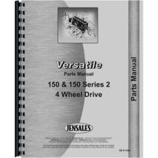 Case-IH 4210 Tractor Service Manual (7-69134)