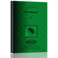 Wabco C Tractor Parts Manual