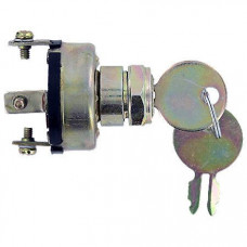 Ferguson Ignition Switch (Key Switch) (ABC116)