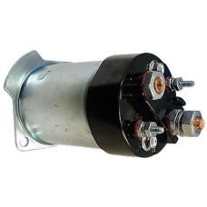 Farmall 12 Volt Starter Solenoid For Delco Starters (ABC1179)