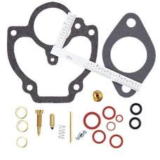 Farmall Economy Zenith Carburetor Repair Kit (ABC1348)