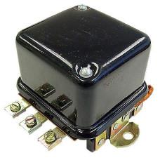 John Deere 6 Volt External Voltage Regulator (ABC152)