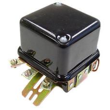 John Deere 12 Volt External Voltage Regulator (ABC154)