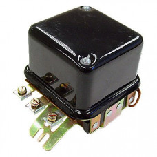 Case 12 Volt External Voltage Regulator (ABC155)