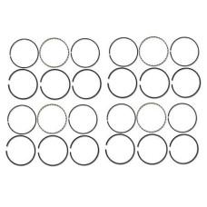 Case Piston Ring Set 4-Cylinder (ABC2090)