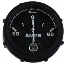 Ford Ammeter Gauge (60-0-60) (ABC2238)