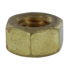 Massey Ferguson Brass Manifold Nut (ABC2293)