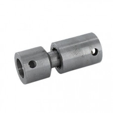 Massey Ferguson Slip Fit Coupler (For Tractors That Need A U-Joint)
