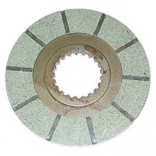 Cockshutt Bonded Brake Disc (ABC444)