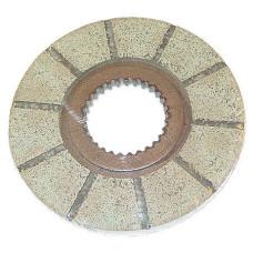 Cockshutt Bonded Brake Disc (ABC451)