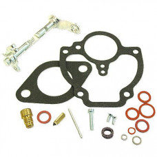 Case Basic Carburetor Repair Kit (Zenith) (ABC477)