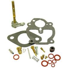 Case Basic Carburetor Repair Kit (Zenith) (ABC479)
