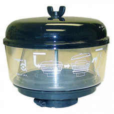 Oliver Pre-Cleaner Cap Assembly (Includes 7 inch Bowl) (ABC512)