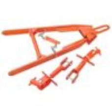 Allis Chalmers 3 Point Hitch Conversion Kit (ACS011)
