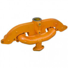Allis Chalmers Intake and Exhaust Manifold (ACS156)