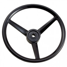 Case Steering Wheel With Covered Spokes (CKS126)