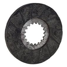 Case Bonded Brake Disc (CKS1592)