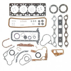 Case Complete Engine Gasket Set With Crankshaft Seals (CKS1947)