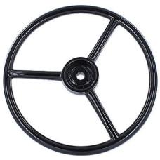 John Deere Steering Wheel (GTS001)