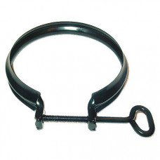 Cockshutt Air Cleaner Oil Cup Clamp (IHS181)