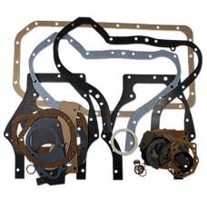 International Harvester Lower End Engine Gasket Set With Seals (IHS1858)