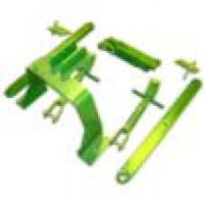 John Deere 3 Point Conversion With Top Link Bracket (JDS028)