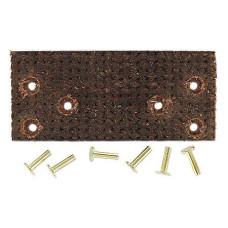 John Deere Belt Pulley Brake Lining Kit With Rivets (JDS1890)