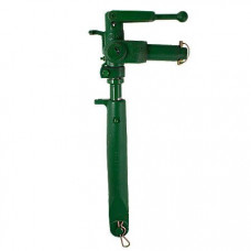 John Deere 3 Point Adjustable Upright Assembly