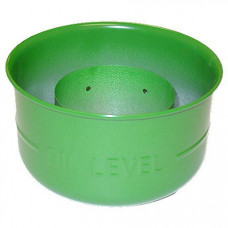 John Deere Air Cleaner Outer Oil Cup (JDS540)