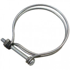 Massey Harris 2-3/4 inch OE Style Wire Hose Clamp (JDS566)