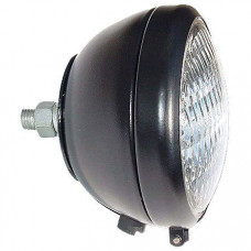 John Deere 12 Volt Hi Beam Sealed Beam Head Lamp Assembly (JDS582)