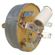 John Deere 5 Position Light Switch Less Knob (JDS848)