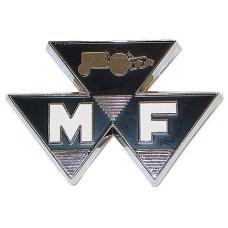 Massey Ferguson Front Emblem (MFS139)