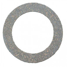 Case Fuel Cap / Radiator Cap Gasket (Rubberized Cork) (MHS043GK)