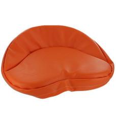 Case Orange Seat Pad (MIS2679)