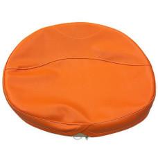 Case Orange Seat Pad - 21 inch (MIS3199)