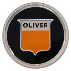 Oliver Steering Wheel Cap (OLS101)