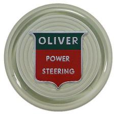 Oliver Steering Wheel Cap (OLS102)