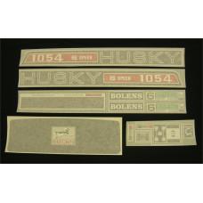 Bolens 1054 Vinyl Cut Decal Set (GBO332S )