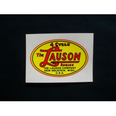 Lauson Engine The Lauson Mylar Cut Decals (L100)