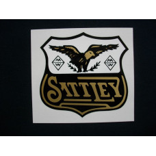 Sattley Engine Sattley Mylar Cut Decals (SA100)