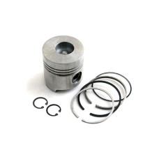 Fiat Engines (Diesel) - Standard Piston Kit (8035.01 (2338 CC), 8045.01 (3119 CC))