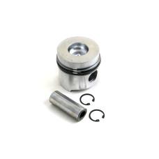 Fiat Engines (Diesel) Standard Piston Kit (Includes Rings) (8035.04 (2748 CC), 8045.04, 8041.04 (3666 CC), 8055.04 (4583 CC), 8065.04 (5499 CC))