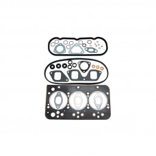 Fiat Engines (Diesel) - Head Gasket Set (8035.02 (2592 CC))