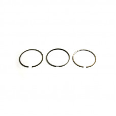 Fiat Engines (Diesel) - Standard Piston Ring Set (8045.25, 8041.25, 8041 SI-25 (3908 CC), 8065.25 (5862 CC))
