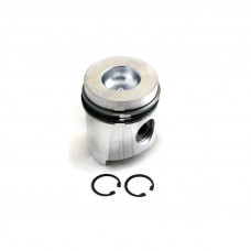 Piston Kit, Includes Rings (Use Only w/581141 Cam) (1) Fiat 8365.25 (8102 CC) Diesel Engines